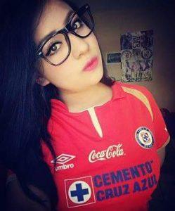 Cruz Azul Mujer