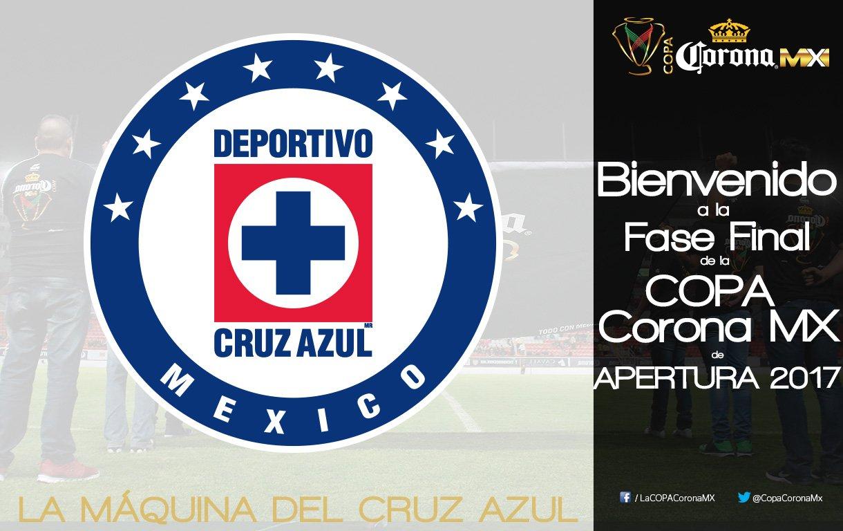 Cruz Azul remontó a Tigres y clasificó en Copa MX