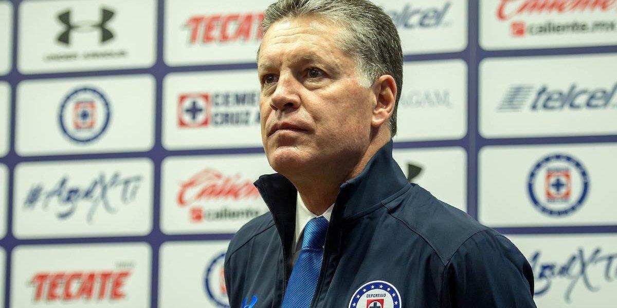 Transferencias Cruz Azul Apertura 2018
