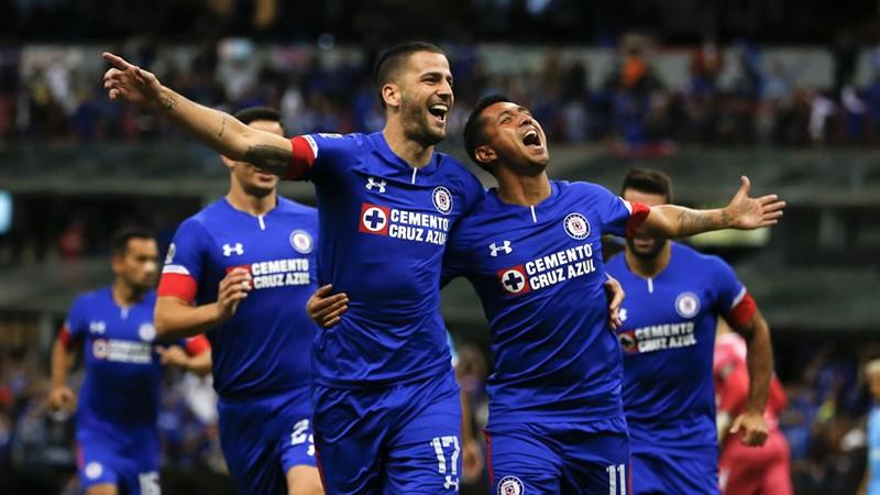 Cruz Azul avanza a Semifinales