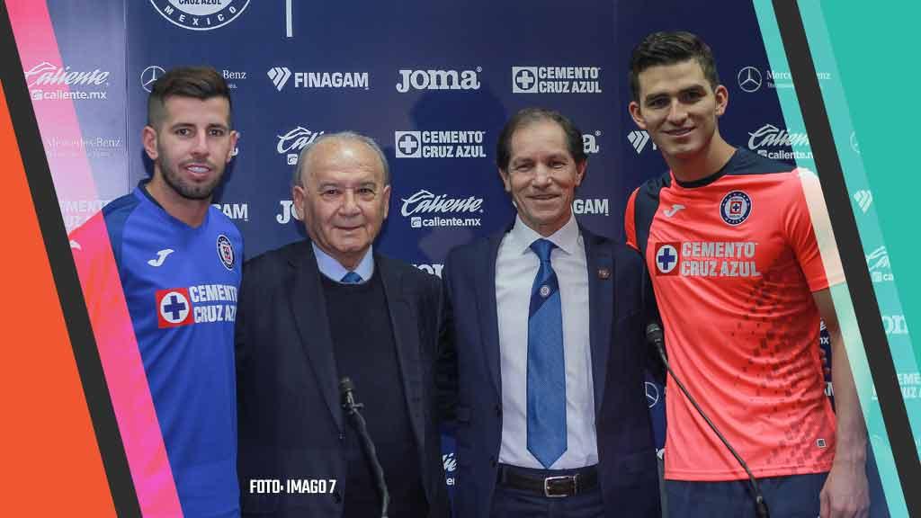 Transferencias Clausura 2020